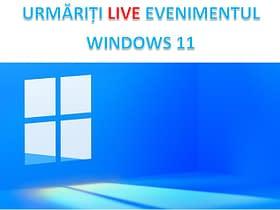 WINDOWS 11 LIVE